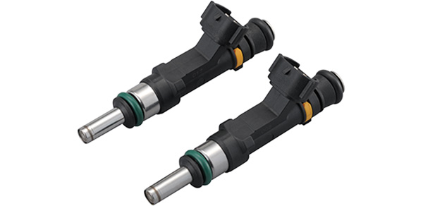 Picture of DUAL INJECTOR